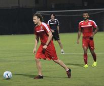 Mumbai City FC's Diego Forlan Says Indian Super League Not an Easy Tournament