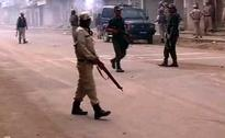 Curfew Imposed In Manipur Town After Clashes
