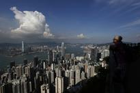 Hong Kong property sales fall 12% in 2015, underscore economy fears