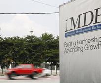 Malaysia's PM Najib says Qatar, China interested in 1MDB assets