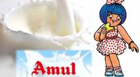 Utterly Butterly Delicious: Legend of Amul Girl keeps growing