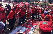 EFF to push for Zuma impeachment