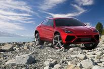 Third Lamborghini model expected to double sales