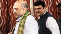 Fadnavis govt will complete full term: Amit Shah