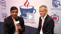 Video: Interview Olivier Ribet, VP High-Tech Industry of Dassault Systemes at 2016 Solidworks World