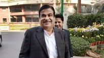 Hope to complete work on phase 1 of Chabahar in 2018: Gadkari