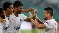 ISL 2016: Marcelinho's lightning brace helps Delhi Dynamos trump Chennaiyin