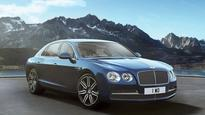 Bentley Flying Spur Limited Edition By Mulliner