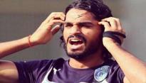 Hero I-league: Bengaluru FC sign defender Sandesh Jhingan on loan deal