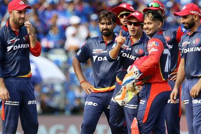 IPL Preview: Daredevils look for home comfort against table toppers KXIP