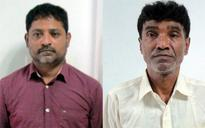 Mumbra: NCB seizes 6.5 kg charas of worth Rs 20 lakhs, two arrested