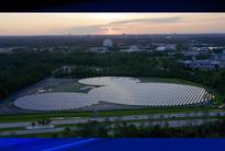 Disney World Gets a Mickey Mouse Shaped Solar Power Plant