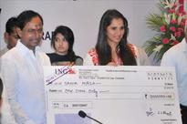 Sania Mirza is India's brand ambassador: Javadekar