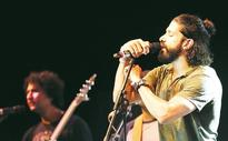 Chennaiites Rock On to the Beats of Farhan Akthar