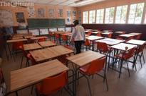 Pay dispute leaves learners in N West town stranded