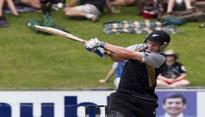 Munro fit for the T20 tri-series opener