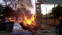 Jawahar Bagh violence: Another round of probe from Jan 16