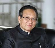 Zeliang: Keep up South Nagalim stir