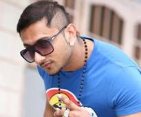 Punjab police book Honey Singh for obscenity