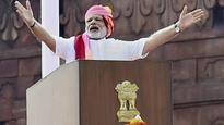 Independence Day gift for freedom fighters, BPL families as PM Modi announces benefits