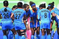 Rio 2016: Fast hands, slow feet - Hawgood Sums Up Women's Hockey campaign