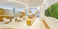 SkyTeam plots further Middle East lounges following Dubai launch