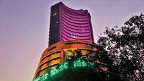 Hindu Samvat 2072 comes to a close, Sensex jumps 26 points