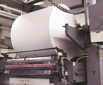 Paper stocks hit record high; Star Paper Mills zooms 20%