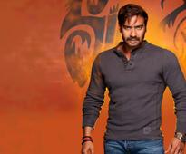 Ajay Devgns Baadshaho will hit the theatres on September 1