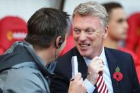 Sunderland boss David Moyes handed triple injury boost