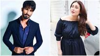 REVEALED: The REAL reason why Shahid Kapoor and Kareena Kapoor Khan didn't meet at 'Rangoon' screening!