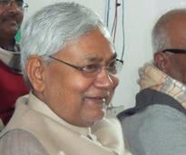 'No risk, no gain': Nitish Kumar tells Akhilesh Yadav ...
