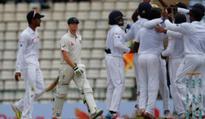 Herath leaves Aussies reeling