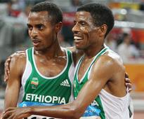 Haile Gebrselassie backs Kenenisa Bekele to break World Marathon Record