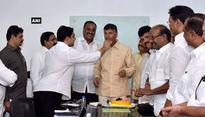 Telugu Desam Party sweeps Andhra Pradesh's Nandyal by-poll