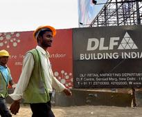 DLF tanks 8% on promoters plan to sell 40% stake in rental arm