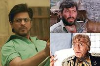 Raees: Why Shahrukh Khan can't beat Gabbar, Mogambo's iconic act