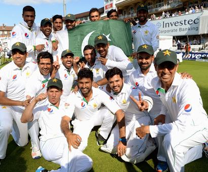 Pakistan overtake India, rise to No. 1 ranking in Tests