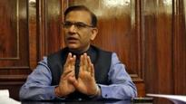 Jayant Sinha quotes IMF Chief Christine Lagarde to defend GDP numbers
