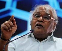 PM Modi needs good scientific advisers: CNR Rao
