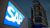 SAP secures podium finish as leading employer