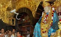 Devotees Donate Over Rs 4 Crore To Shirdi Saibaba On Dussehra