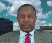 On Behalf Of Trump, Ben Carson Says 2nd Amendment Should Be On The Table