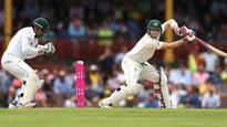 Australia v Pakistan Test series: Steve Smith, David Warner feast on Yasir Shah