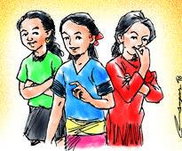Economic progress: Invest in 10-year-old girls