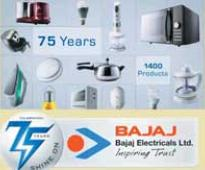 Bajaj Electricals eyes 5 % market share in non- electrical appliance segment