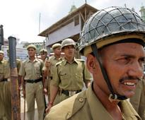 Haryana policeman taken into custody for allegedly trying to molest 6-year-old girl on bus