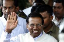 Sri Lanka President to visit Sanchi tomorrow