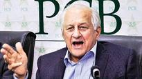 Getting cricket back in Pakistan: PCB chief to reach out to Sri Lanka, Bangladesh