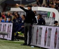 Joachim Loew gives youth a chance for Slovakia friendly ...